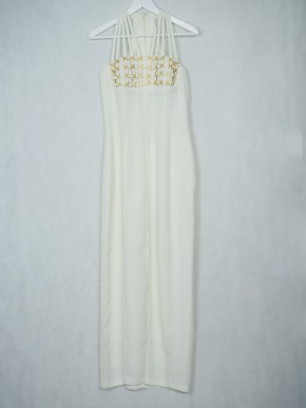 clothing-white-dress-gold